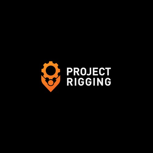 Project Rigging Logo