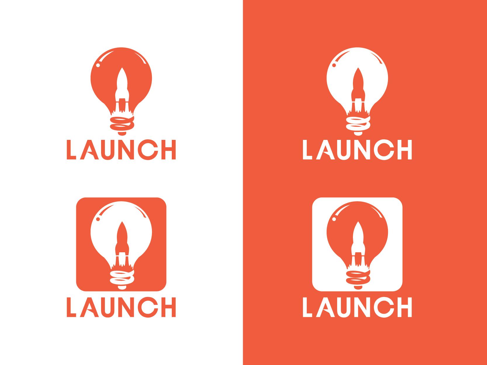 LAUNCH Entrepreneurship Program needs a logo