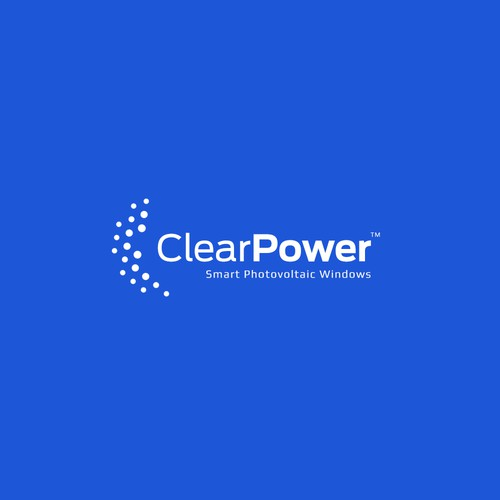ClearPower logotype