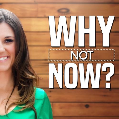 Amy Jo Martin Podcast Image Concept