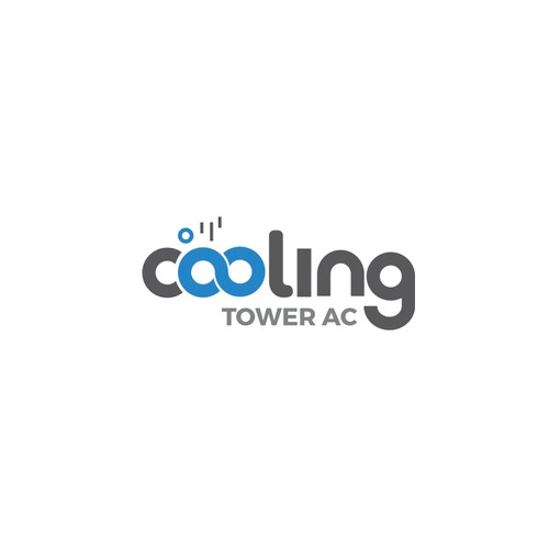 Logo Concept for Cooling AC
