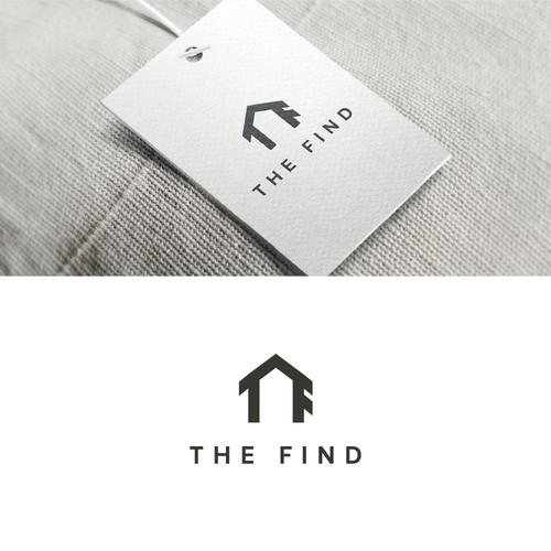 The Find Logo