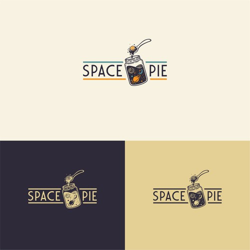 Space Pie