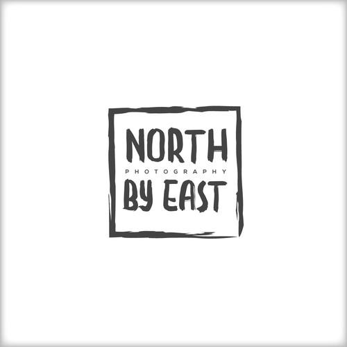 Simple, organic, edgy logo