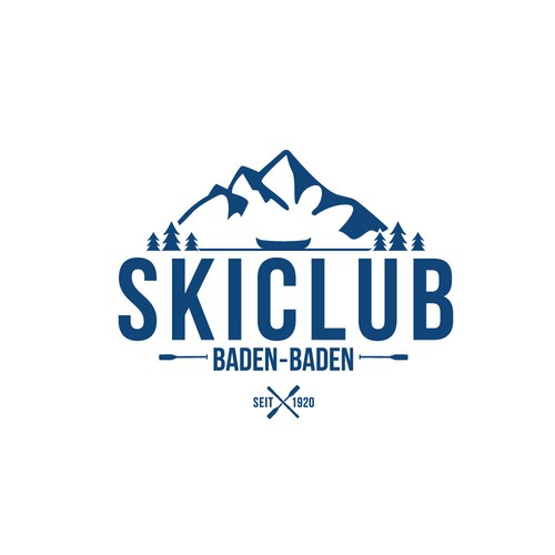 SkiClub logo