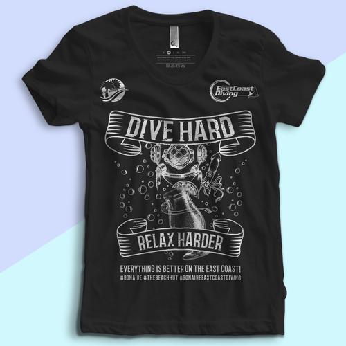 T- Shirt design