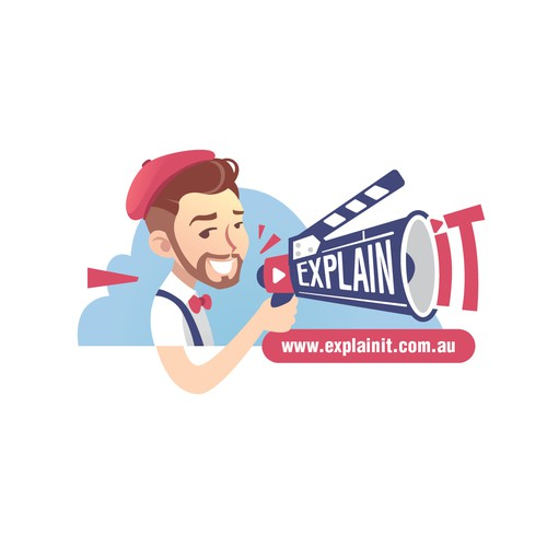 EXPLAIN IT logo