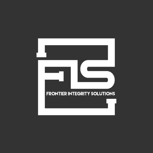 logo frontier integrity solutions