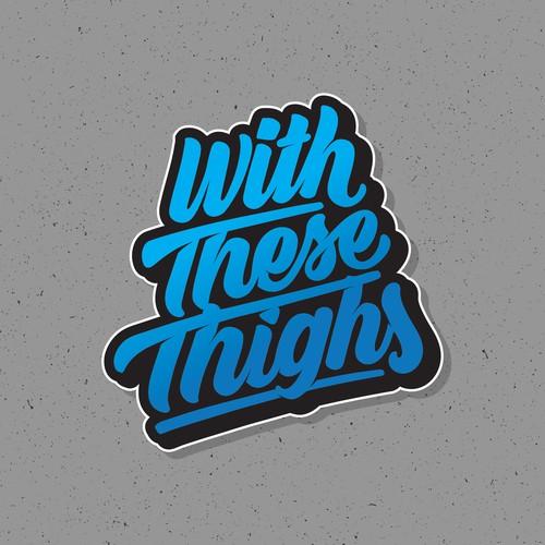 Sticker design