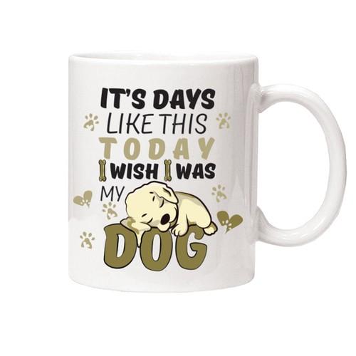 illustration for mug