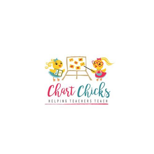 Chart Chicks