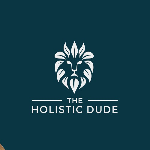 TheHolisticDude needs a powerful, creative, modern logo