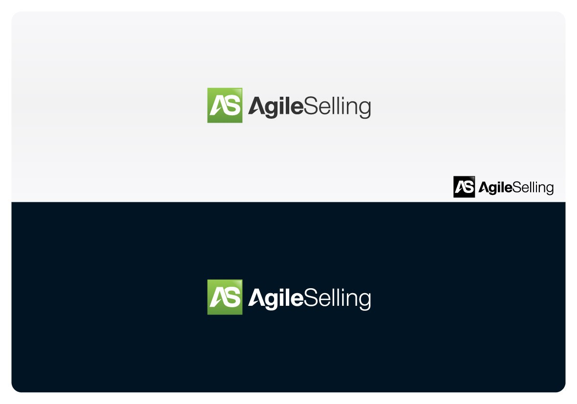 logo for Agile Selling