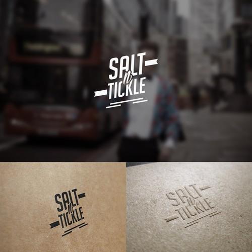 Creative logo for Mens dress shirt company