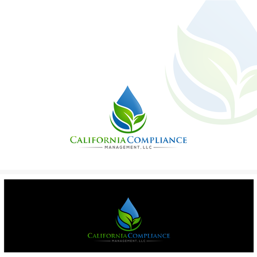 Logo Concept For California Compliance
