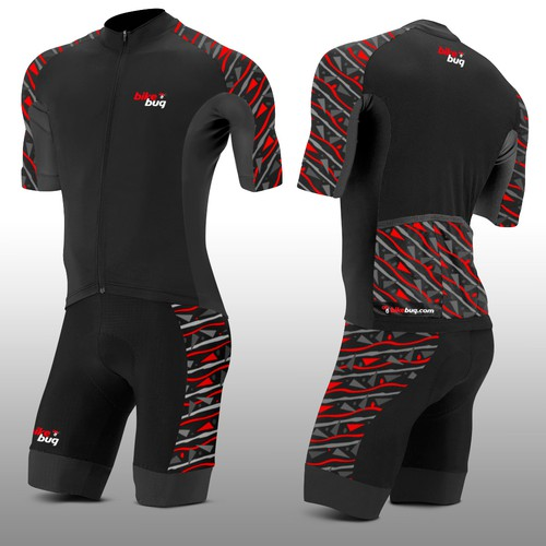 Modern Cycling Kit for Bikebug​, Australia's Leading Bicycle Retailer