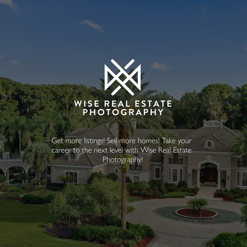 Modern Real Estate Photography Design