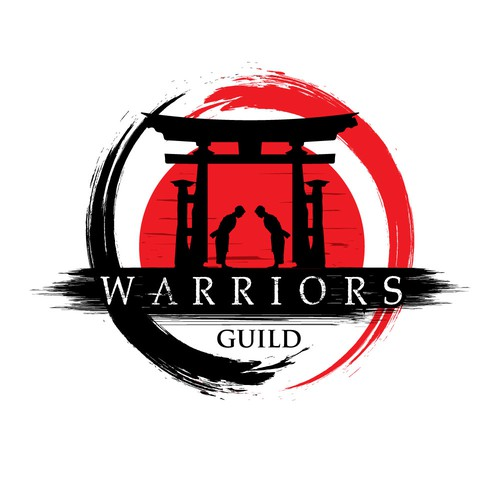 warriors guild logo