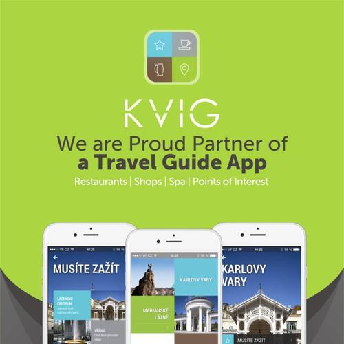 KVIG's Flyer Design