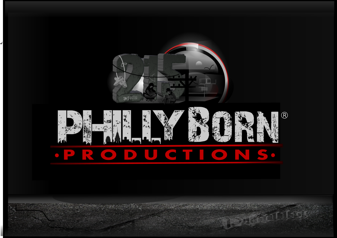 Create a winning logo for Philly Born Productions