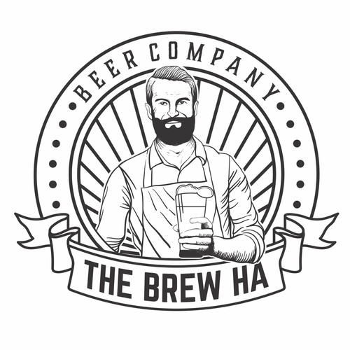 The Brew Ha Beer Company