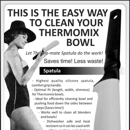 thermo-mate needs a new postcard or flyer