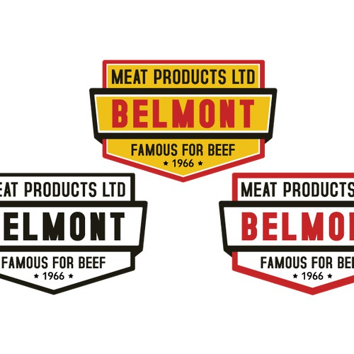 Belmont Meat Products