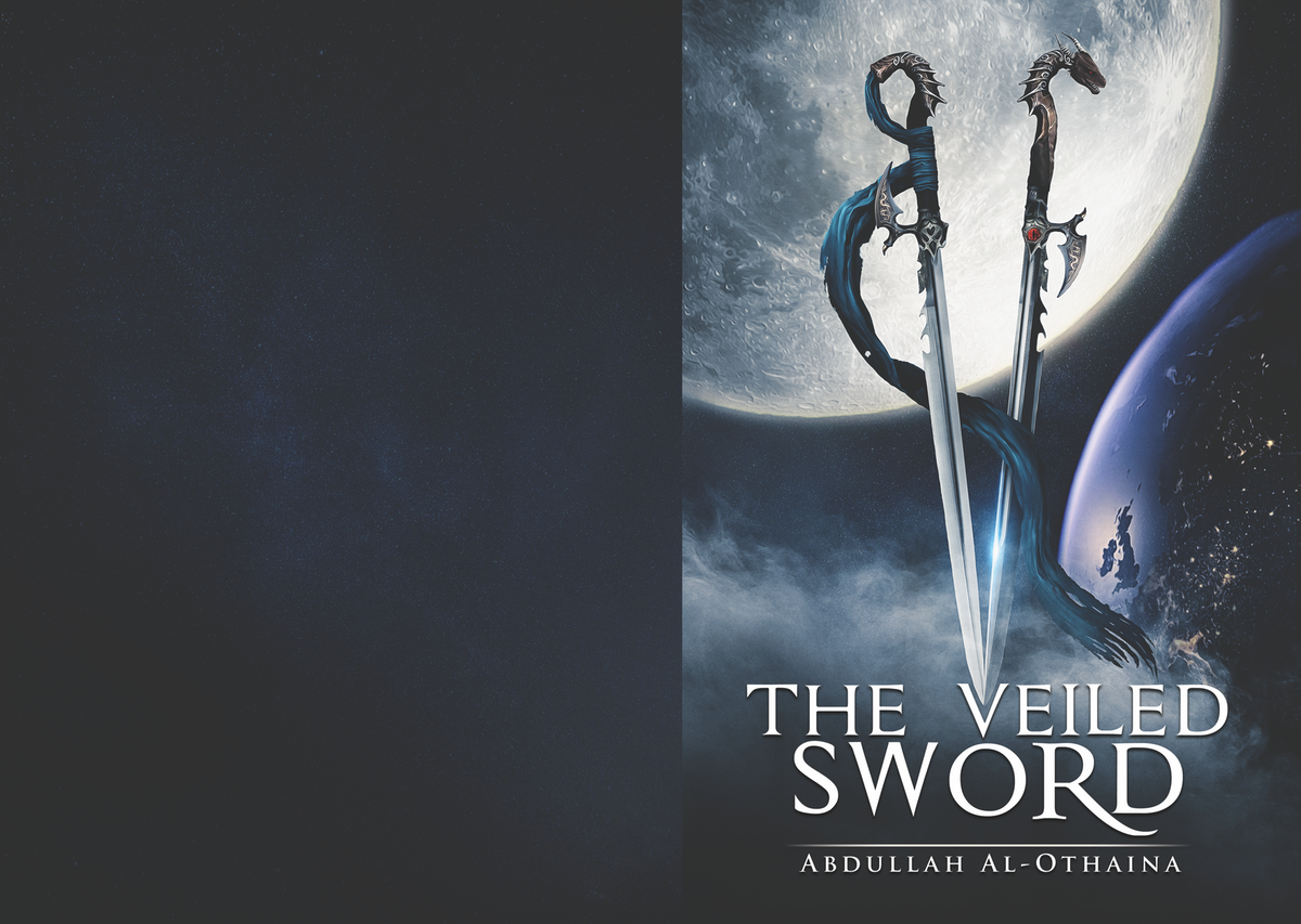 the veiled sword book cover