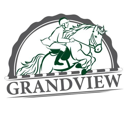 Logo grandview