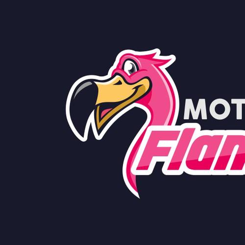Motivation Flamingo