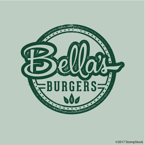 Bella's Burgers