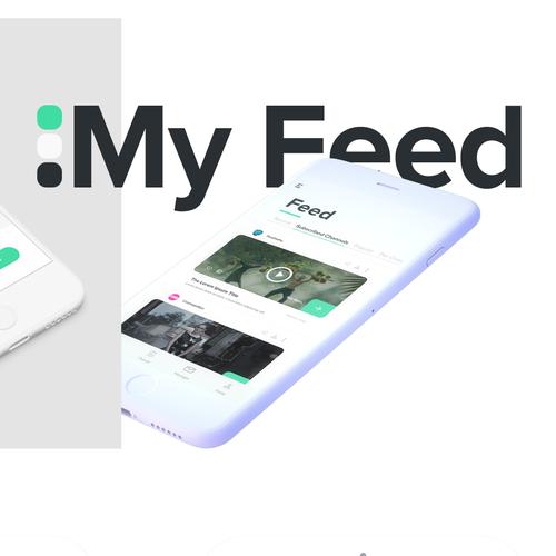 My Feed App