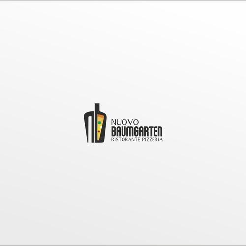 Create the logo for a new Italian restaurant