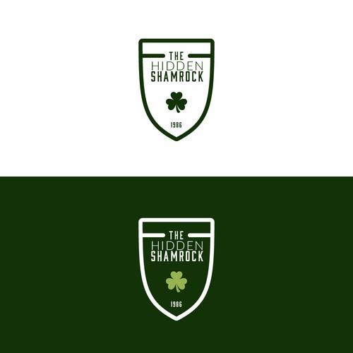 Hidden Shamrock Shield Concept
