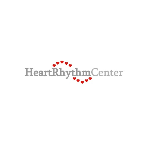 logo for Heart Rhythm Center