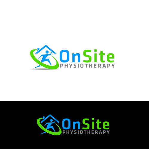 Help me design a catchy Logo for my physiotherapy business. Prize is guaranteed