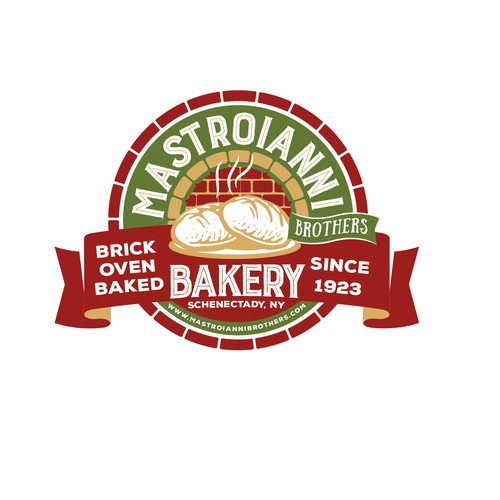 Mastroianni Bakery