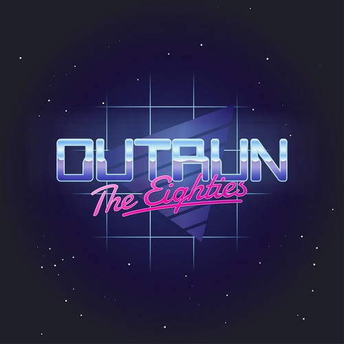 Outrun - The Eighties