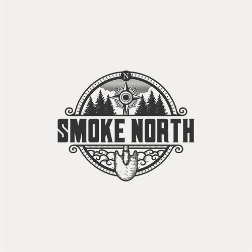 Smoke North