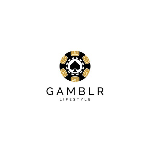 GAMBLR Lifestyle braucht ein Logo