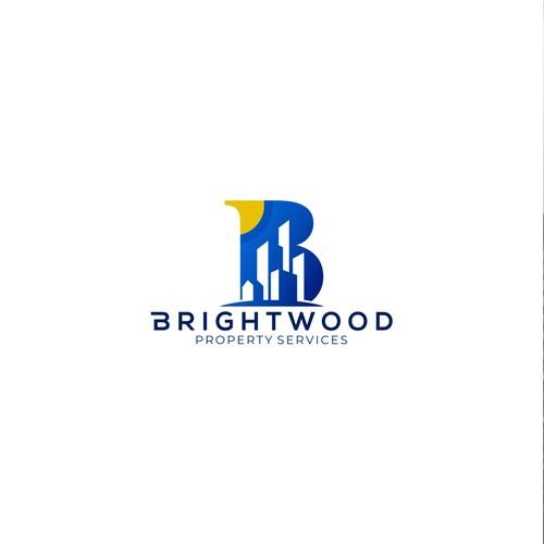 Brightwood logo concept