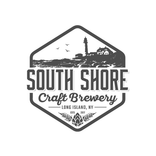 A unique South Shore Craft Brewery...