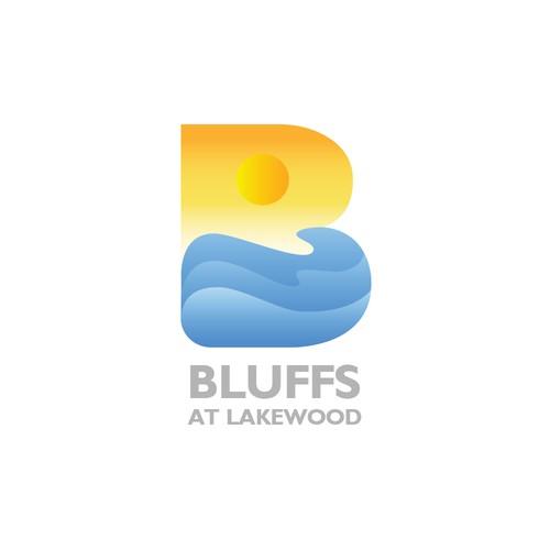Bluffs At Lakewood Logo