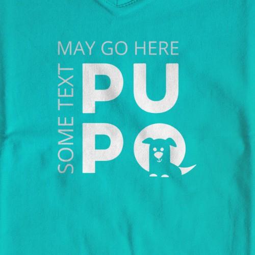 Logo for Pet Parenting web platform