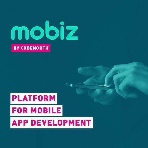 Platform for App development Branding