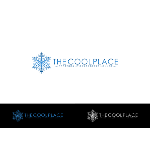 THE COOL PLACE