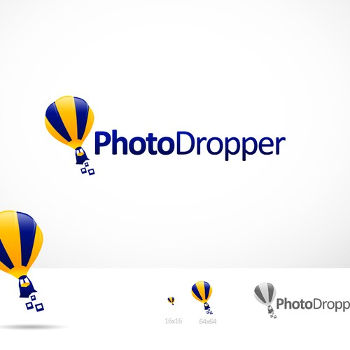 photodropper