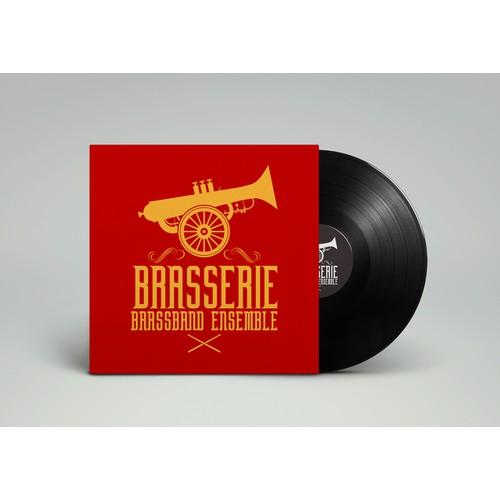 Brasserie Brassband Ensemble