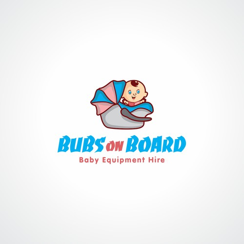bubs on board