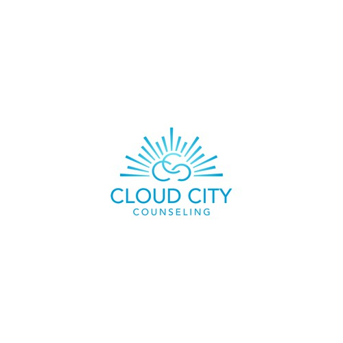 logo for Cloud City Counseling